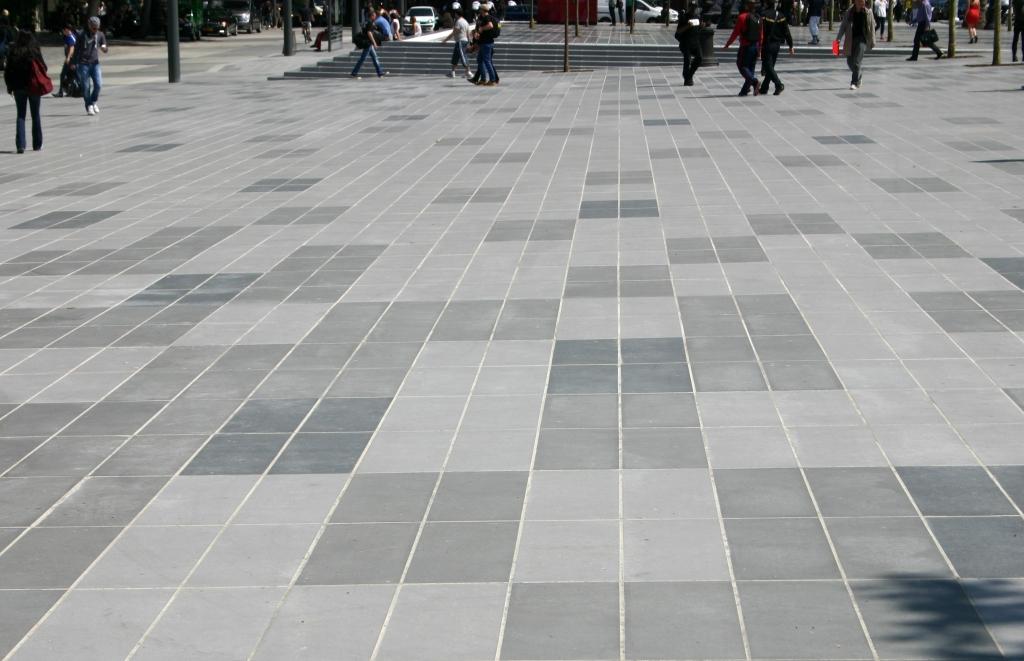 Formulation des b tons place de la r publique bton design for Beton coule en place